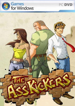 The Asskickers (PC/2011)