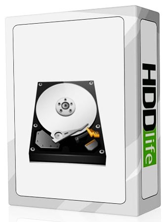 HDDlife Pro 4.0.0.184 for Notebooks (2012)
