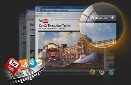 Wondershare AllMyTube v 2.2.0