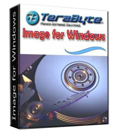 Terabyte Image for Windows 2.70 + Rus