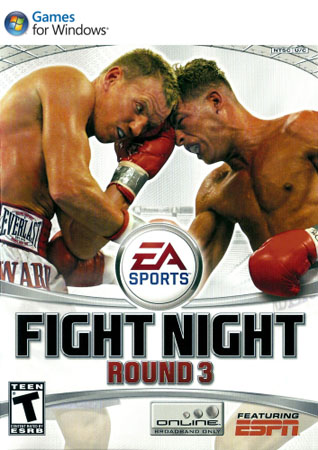 Fight Night Round 3 (PC/RUS)