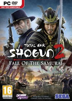 Total War: Shogun 2 - Закат Самураев / Total War: Shogun 2 - Fall Of The Samurai (2012/1C-СофтКлаб/Multi8/RUS/ENG/Add-On)