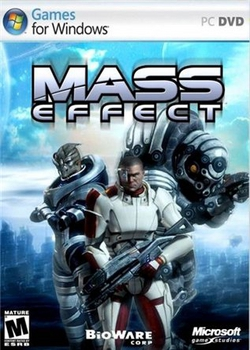 Mass Effect Collector's Edition (2009/Rus/Eng/RePack)
