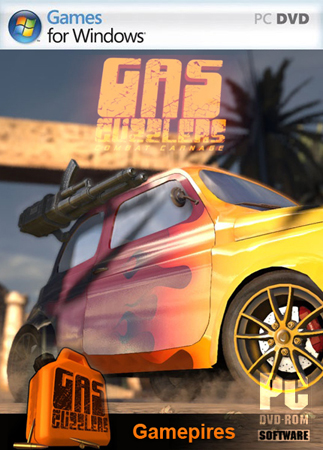 Gas Guzzlers Combat Carnage (2012/Repack Creative)