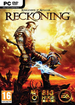 Kingdoms of Amalur: Reckoning + Legend of Dead Kel (2012/ENG/RePack)