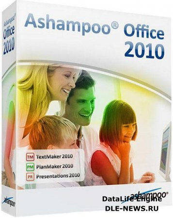 Ashampoo Office 2010 10.0.600 (Multi/RUS)