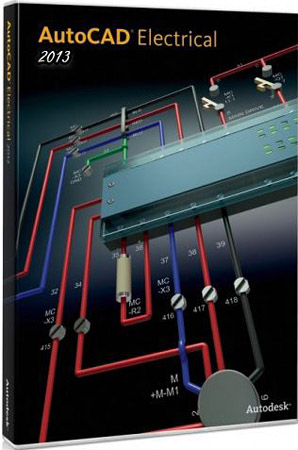 AutoCAD Electrical 2013 (2012)