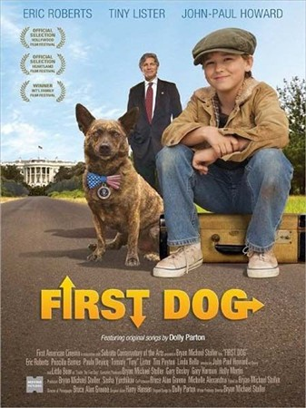 Первый пёс / First Dog (2010) HDRip