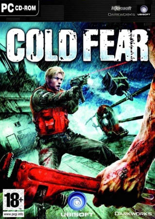 Cold Fear (Repack Creative/RUS)