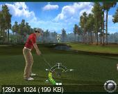 Tiger Woods PGA Tour 12.The Masters (Repack ReCoding/RUS)