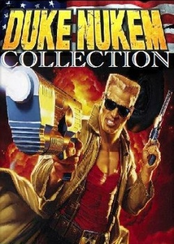 Duke Nukem Collection (1991-2010/RUS/ENG/RePack)