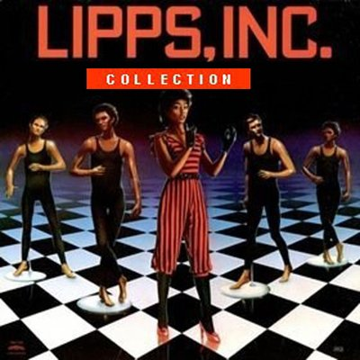 Lipps, Inc - MP3 Collection (2012)