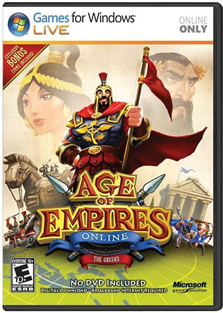 Age of Empires Online (PC/2011)