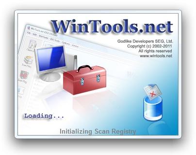 WinTools.net Professional 12.2.1