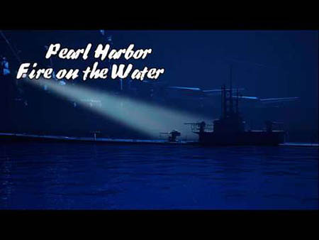 Pearl Harbor: Fire on the Water (PC/2012)