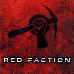 Антология Red Faction (2001-2011/RUS/ENG/RePack)