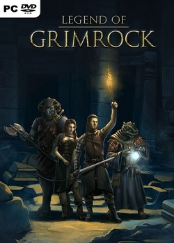 Legend of Grimrock (2012/ENG/Full/Repack)
