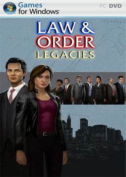 Law & Order: Legacies (2012/Multi3/ENG)