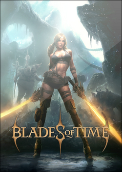 Клинки Времени. Limited Edition / Blades Of Time. Limited Edition (2012/1С-СофтКлаб/Multi7/RUS/ENG)
