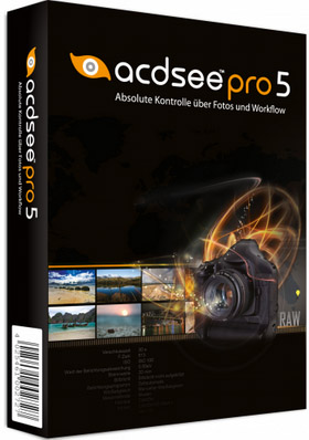 ACDSee Pro 5.2 Build 157 Final RUS