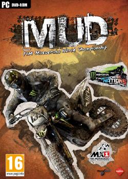MUD: FIM Motocross World Championship (2012/Multi5/ENG)