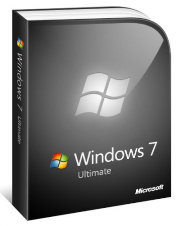 Windows 7 Ultimate SP1 x64 v3.2.3b by HoBo-Group