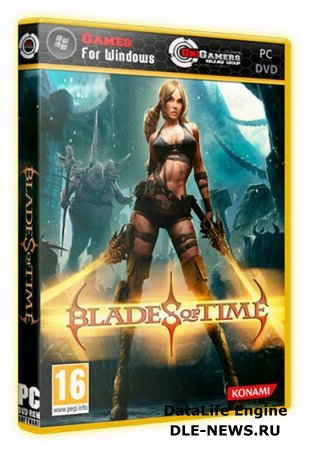 Blades of Time Limited Edition 1.0u1 (2012/RUS/ENG/Repack от R.G. UniGamers)