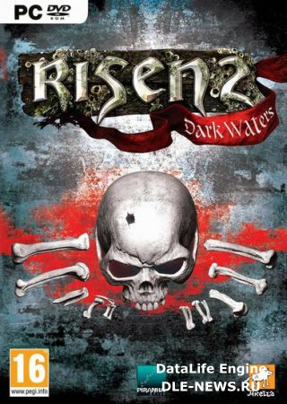 Risen 2: Темные воды / Risen 2: Dark Waters (2012/RUS/ENG/DE/RePack by R.G. ReCoding)