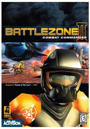 Battlezone 2 (Repack Digital Team/FULL RU)