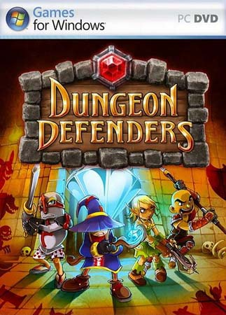 Dungeon Defenders 7.25c + 24DLC + Full Mission Pack (RePack)