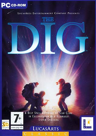 The Dig (PC/Full/+RUS)