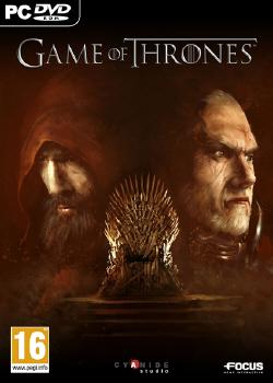 Game Of Thrones (2012/Multi5/ENG)