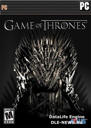 Game Of Thrones (2012/ENG//RePack)