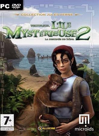 Return to Mysterious Island 2 (PC/RUS)