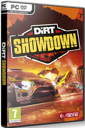 DiRT Showdown (PC/2012/Milti5)