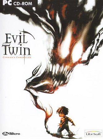 Evil Twin : Cyprien's Chronicles (PC/RUS)