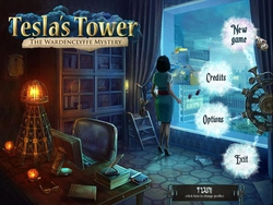 Teslas Tower. The Wardenclyffe Mystery (2012/Eng)
