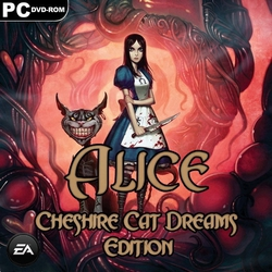 Alice: Cheshire Cat's Dreams Edition (2011/RUS/ENG/RePack)