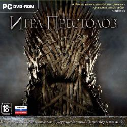 Игра Престолов / Game Of Thrones (2012/1С-СофтКлаб/RUS/ENG/Full/RePack)