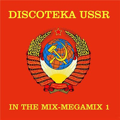 Discoteka USSR (In The Mix-Megamix 1) (2011)