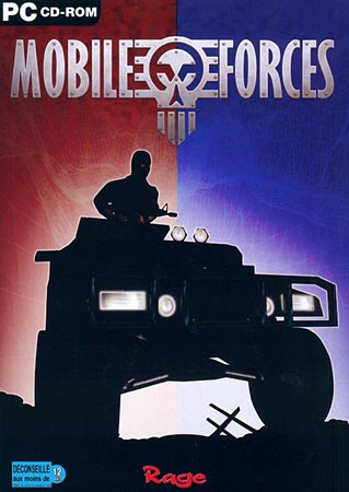 Mobile Forces / Mobile Forces (PC/RUS)
