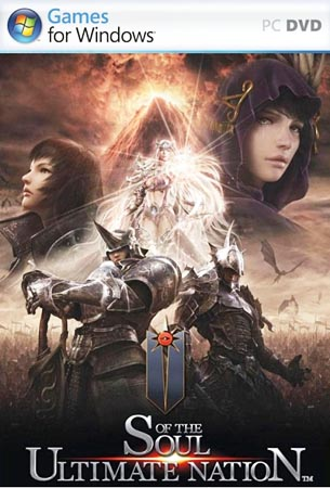 Soul of the Ultimate Nation (PC/2011/RU)