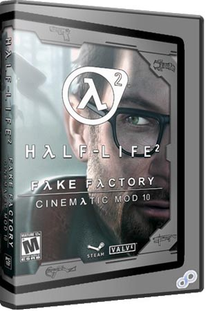 Half-Life Collection FakeFactory Cinematic Mod v10