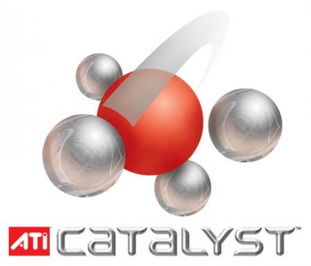 ATI Catalyst Display Drivers 12.6 WHQL + Mobility