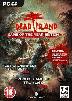 Dead Island Game Of The Year Edition (2012/ENG)