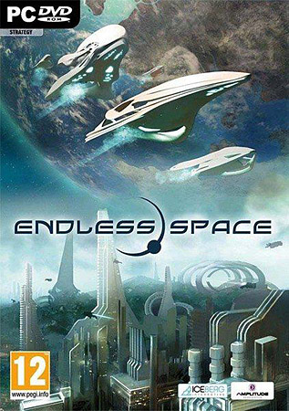 Endless Space 1.0.3 (PC/2012/Repack SxSxL)