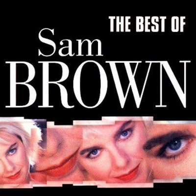 Sam Brown - The Best Of (2012)