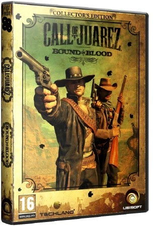 Call of Juarez Bound in Blood (RePack Spieler)
