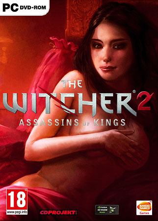 The Witcher 2: Assassins of Kings v3.2.1.0 + 13DLC (RePack Fenixx)