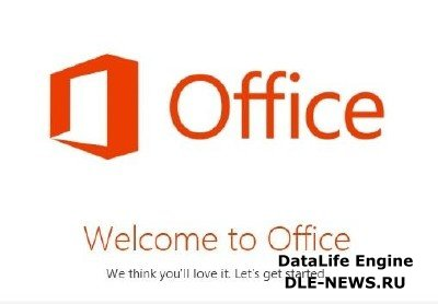 Microsoft Office Professional Plus 2013 Preview 15.0.4128.1014 [2012, English]